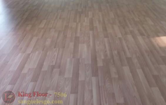 CT C.Thủy - KingFloor - Special -  7506