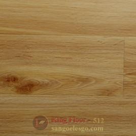 Sàn gỗ Kingfloor 512