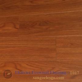 Sàn gỗ không thấm nước T017