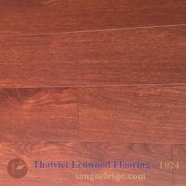 Sàn gỗ không thấm nước T024